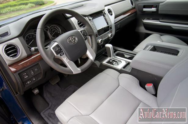 2014 Toyota Tundra photo