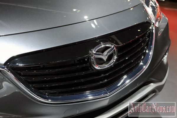 2013 Mazda CX-9 LA 2012 photo