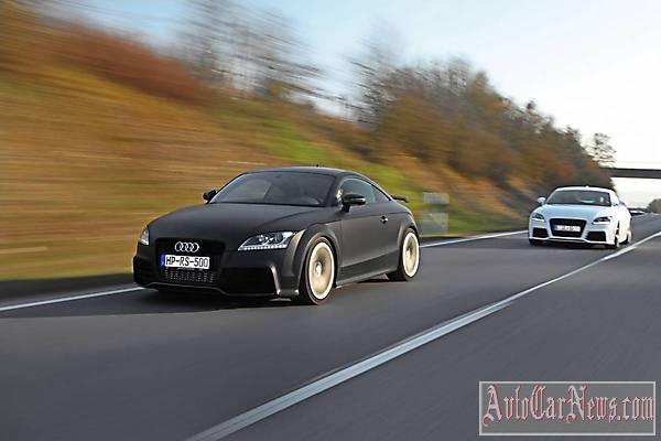 2014 Audi TT RS HPerformance photo