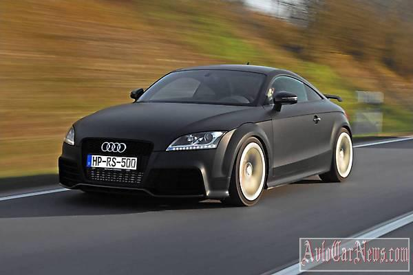 2014 Audi TT RS HPerformance photo