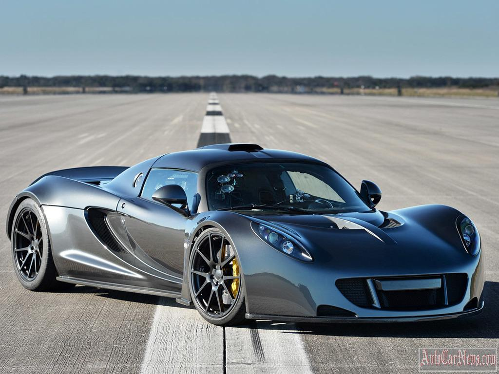 Hennessey Venom GT 2014 photo