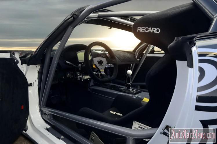 2014 Opel GT 2008 Madchen & Motoren Photo