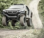 Peugeot 2008 DKR 2015 photo's gallery
