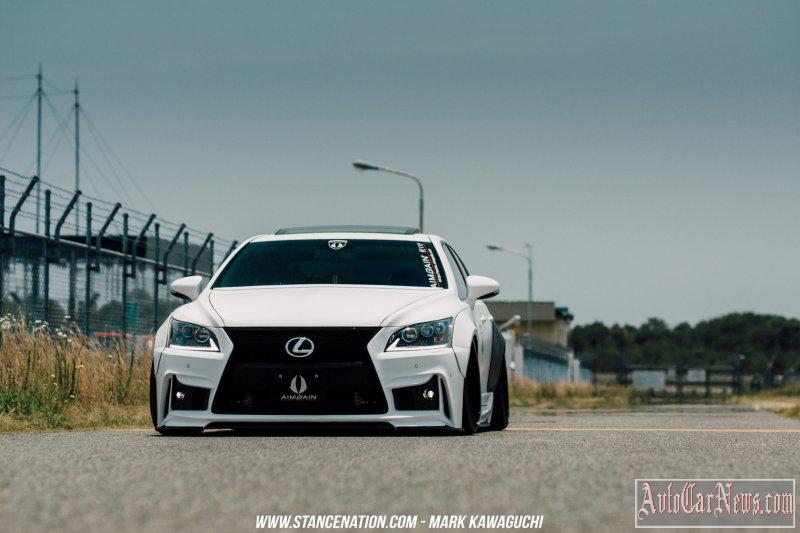 2015 lexus ls460 gt-vip photos