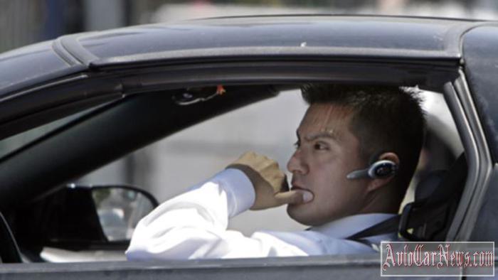 Operaciya GAI Mobilnyj telefon