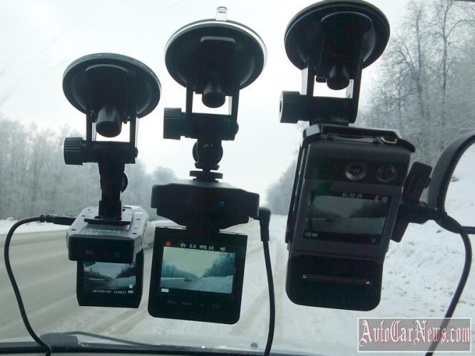 Luchshij videoregistrator