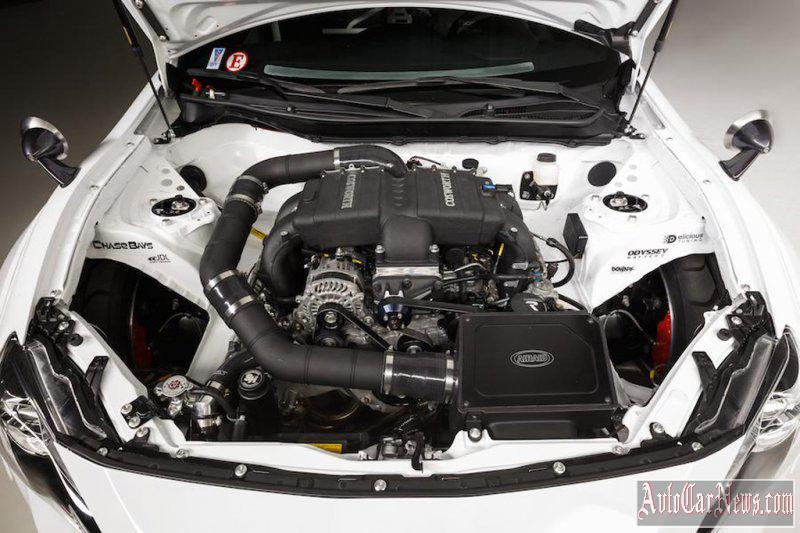 2014 Scion FR-S Speedhunters Photos