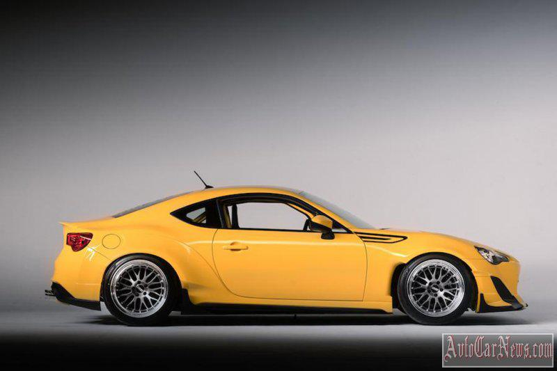 2014 Scion FR-S Super Street Photos