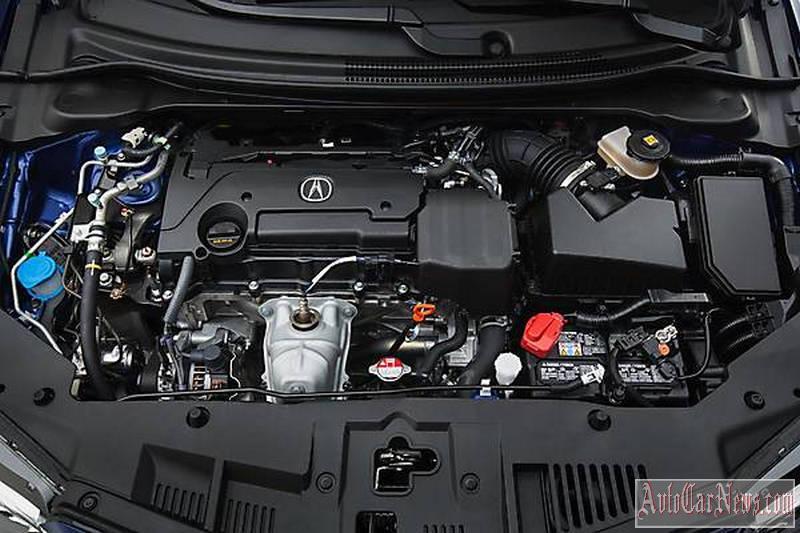2015 Acura ILX: LA 2014 Photo
