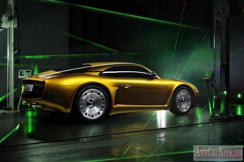 2015 Willys AW 380 Maggiora & Carrozzeria Viotti Photos