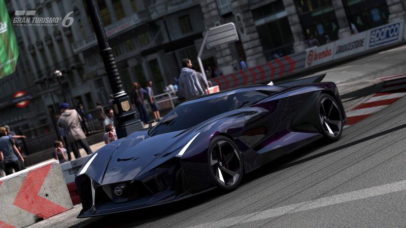 2020 Nissan GT-R Gran Turismo Photo