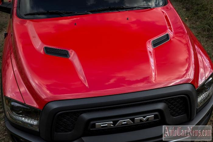 2015 Ram 1500 Rebel Photo