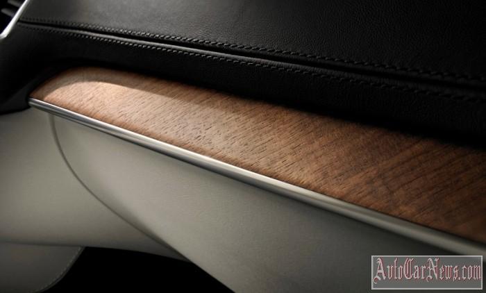 2015 Volvo XC90 Photo salon