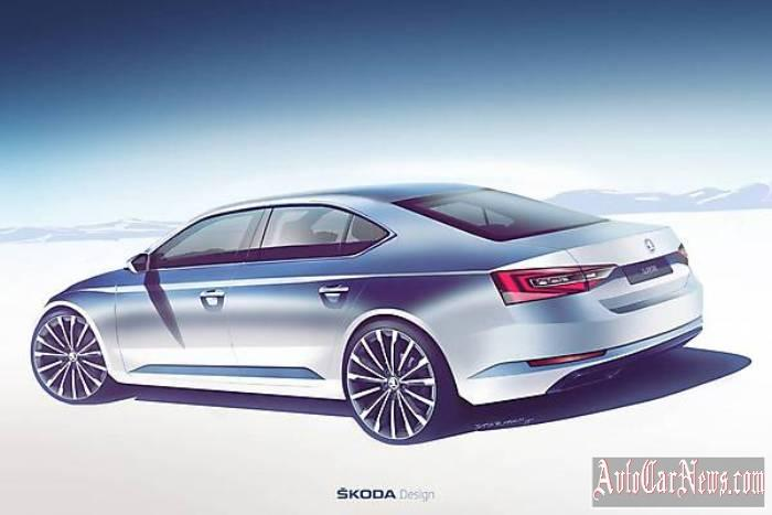2016_Skoda_Superb_Photo-17