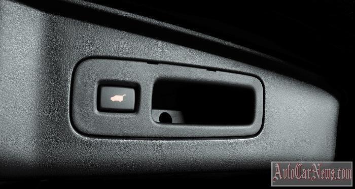 New Honda CR-V 2015 Photo