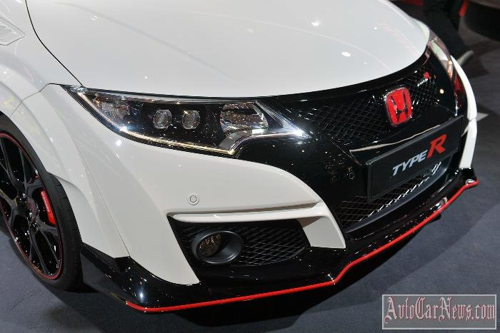 2015 honda civic type r. Black Bedroom Furniture Sets. Home Design Ideas
