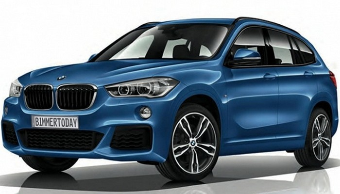 2015-BMW-X1-M-Sportpaket-F48-Estoril-Blau-07
