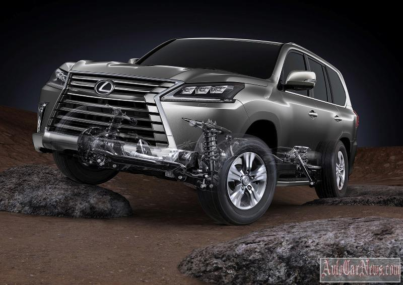 2015_Lexus_LX_570_Photo