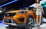 Пекин 2014 – new crossover Hyundai ix25 2015