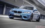 Компания BMW объявила стоимость спорткупе M2 для России