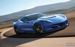 Новый электромобиль на базе Chevrolet Corvette – цена $750.000
