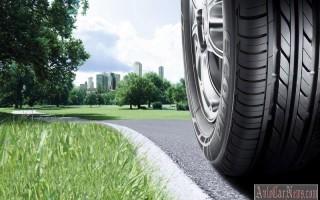 С новой моделью шин от Bridgestone водитель стал меньше уставать