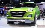 Городской паркетник Hyundai Creta превратили в Pickup