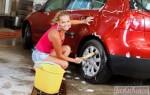 Советы новичкам – как закрасить царапину на кузове автомобиля