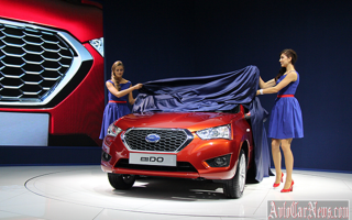 В 2015 году на отечественном рынке появится семь новых автомобилей