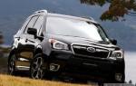 Внедорожник Subaru Forester IV-поколения обзор