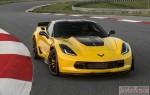 Спецверсия суперкара Corvette Z06 C7.R от Chevrolet