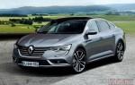 На смену Рено Лагуна пришла модель Renault Talisman
