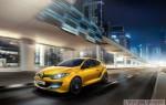 Самая мощная модификация хэтчбека Renault Megan RS 275 Trophy 2014