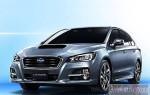 Новый универсал Levorg Concept 2013 от Subaru