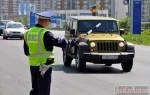 Внесены изменения в Правилах дорожного движения