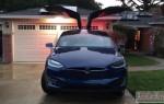 В обновленном ПО электромобиля Tesla появилась пара сюрпризов