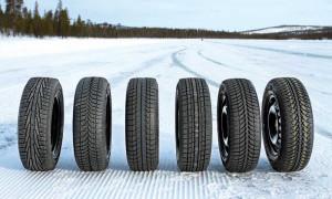 Лучшие зимние шины 2014 – 2015 года