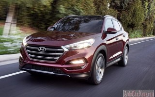 ТОП-5 автомобильных премьер осени 2015