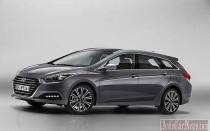 Универсал и sedan Hyundai i40 получили обновления