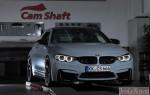 520-сильный BMW M4 Coupe от тюнинг ателье Cam-Shaft
