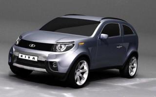 Российский автогигант ведет работы над новой версией Lada 4×4