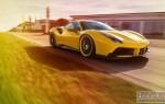 Спорткару Ferrari немецкое тюнинг ателье добавило 100-лошадок
