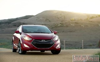 Обзор Hyundai Elantra GT 2014