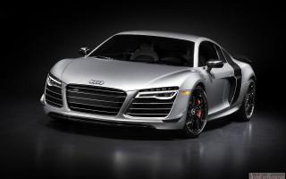 Самая мощная модель от Audi – суперкар R8 Competition
