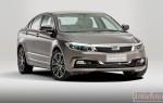 На рынок России компания Qoros выводит свои автомобили