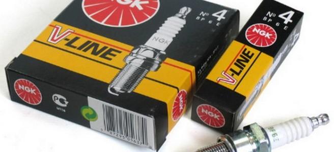 Свечи зажигания NGK – как отличить подделку от оригинала?