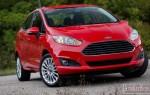 В России появится бюджетная модель Ford Fiesta 2015 мод.года