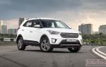 Комплектации и цена Hyundai Creta – новые подробности