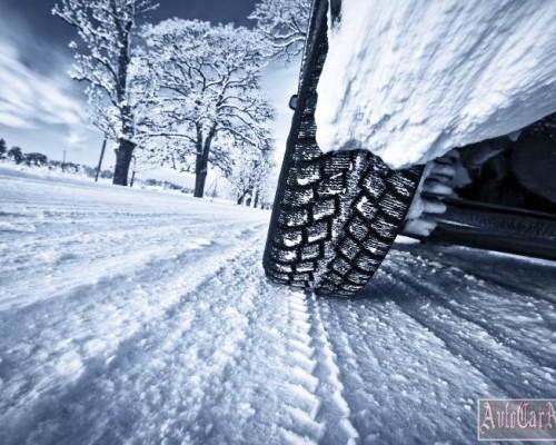 Какой тип зимних шин подобрать для своего автомобиля