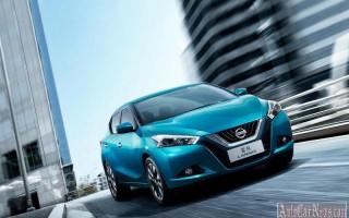 Компания Nissan предложит молодым китайцам новый седан Lannia